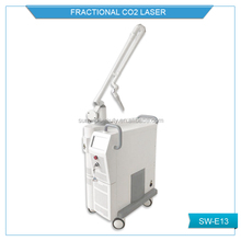 Fractional CO2 Laser For Stretch Marks Removal Laser Machine Scar Removal Vagina Tighten Laser Fractional
