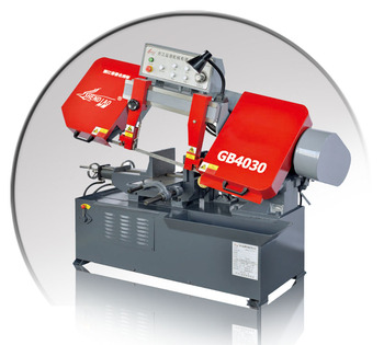 high quality band saw machine cutter G4275/80