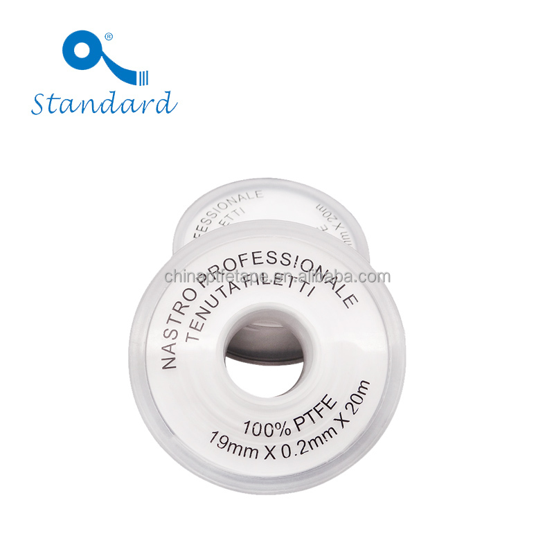 Ptfe thread seal tape pipe thread tape P.T.F.E. machine for pump used water pipe line seal tapes