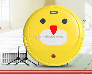 Automatic Robot Vacuum Cleaner newest design