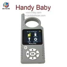 AKP101 New hand Baby Car Key Copy Programmer for 4C 4D/46/48 Chips 4.20 Ver.
