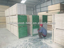 New Zealand radiata pine laminated lvl scaffold board
