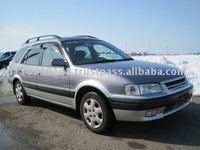 1998year TOYOTA SPRINTER secondhand car(used car) #301-126