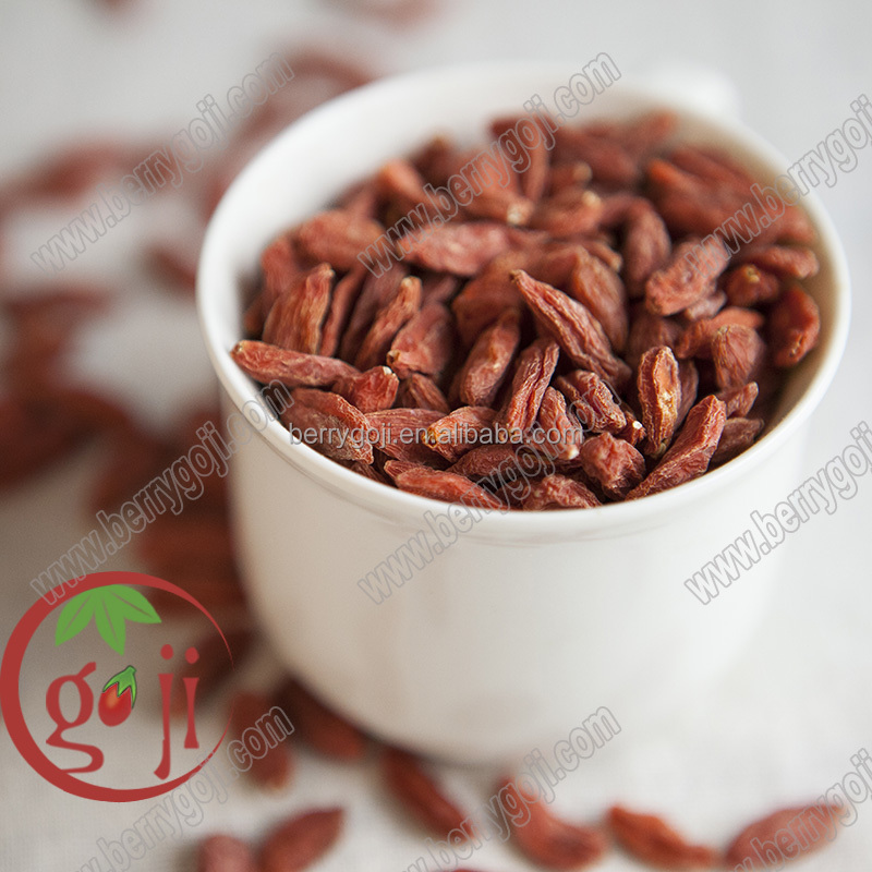 Import Organic goji Berries dried <strong>fruit</strong>