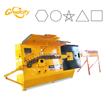 Construction tools small rebar stirrup bending machine/Round Steel Bar bending machine manufacturers