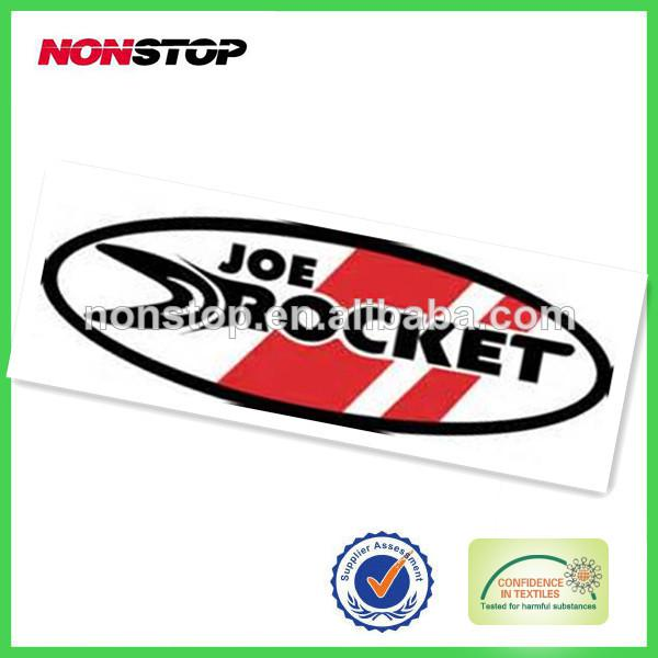 silicone label clear patch