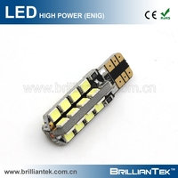 Top Quality Dc12v Car Auto Interior Led Light T10 Canbus