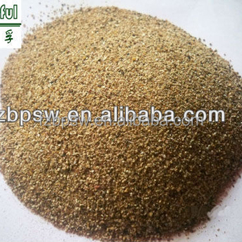 Natural shrimp shell powder