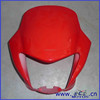SCL-2012100269 China supplier Motorcycle head light cover