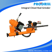 Hot selling Integral steel sharpener grinder for drilling rods