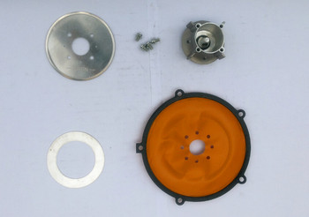 Auto engine diaphragm carburetor cng repair kit
