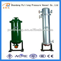 steam heat exchanger with ASME U stamp