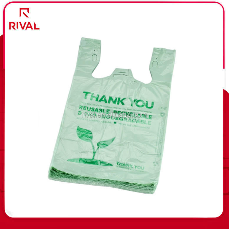 customized Heavy Duty Clear Plastic T Shirt Bags manufacturer