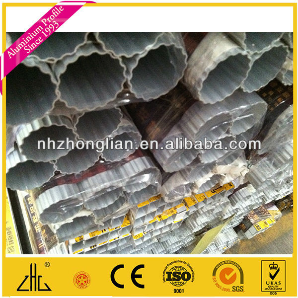 WOW!!!Best quality of magnesium oxide tube/OEM/ODM/construction/aluminium round pipe/square tube profiles aluminium