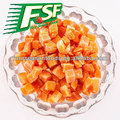 Best Price of IQF/Frozen carrot dice/slice/strips in 2015