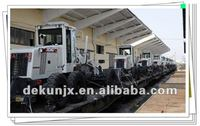 China Manufacturer Mitsubishi technology Motor Grader
