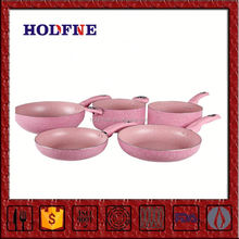 Manufacturing Sales Daily Cooking Multifunction Enamel Cast Iron Pan Support