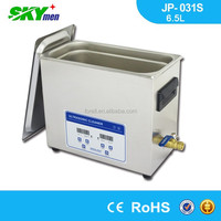 Golf ball ultrasonic cleaner/ lab instruments ultrasound washing machine