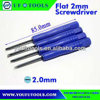 flat Mini Screwdriver for specialized in laptop,PC and mobile phone repairing
