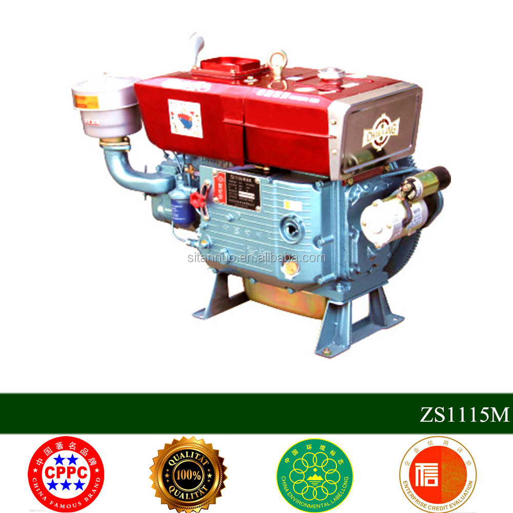 ZS1115 JD Diesel Engine