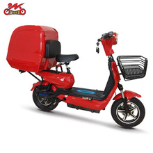 Electric Scooter Moped 350W/450W/800W Electric Street Bike Motorcycle up to 28 mph 45km/h