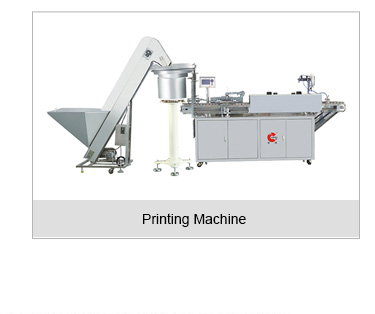 Injector Automatic Assembly Machine