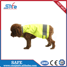 Factory direct sale mesh safety service dog high visibility weight vest