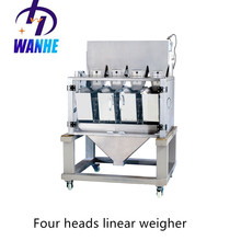 WH-4 Small Scale Milk Processing Machine