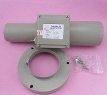 Super Low Noise Easy Installation Good Quality C/Ku Band LNB 10.7-12.75/3.4-4.2Ghz