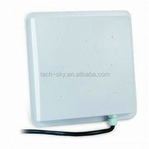 New product launch middle range rfid reader new items in china market
