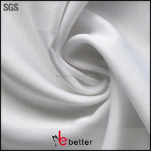"China cheap 100% cotton fabric, dyeing fabric for indian casual wear for women 100% cotton 16x12 108x56 3/1 57/58"" white twill"