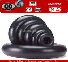 Motorcycle car truck wheelbarrow bicycle inner tube and tire