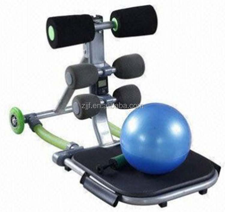 China Supplier Abdominal Exerciser