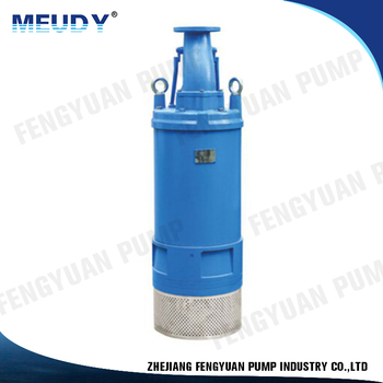 Factory Supply high head submersible sewage water pump
