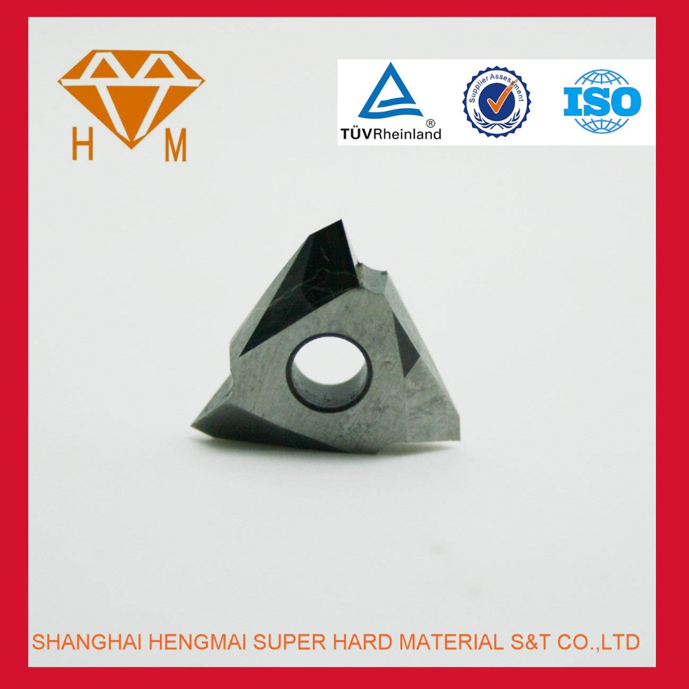 Best CNC CBN Turning Tools API Pipe Chamfering Threading Tools