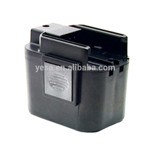 For Atlas Copco 7.2V 1.5Ah~3.0AH 1700mah Ni-MH rechargeable replacement power tool battery for ATLAS COPCO B7.2 Battery