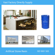 Liquid Unsaturated Polyester Resin for Artificial marble and quartz stone Products,UPR