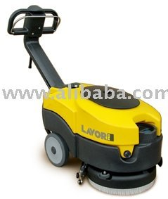 SCL QUICK 36B SCRUBBER DRIERS