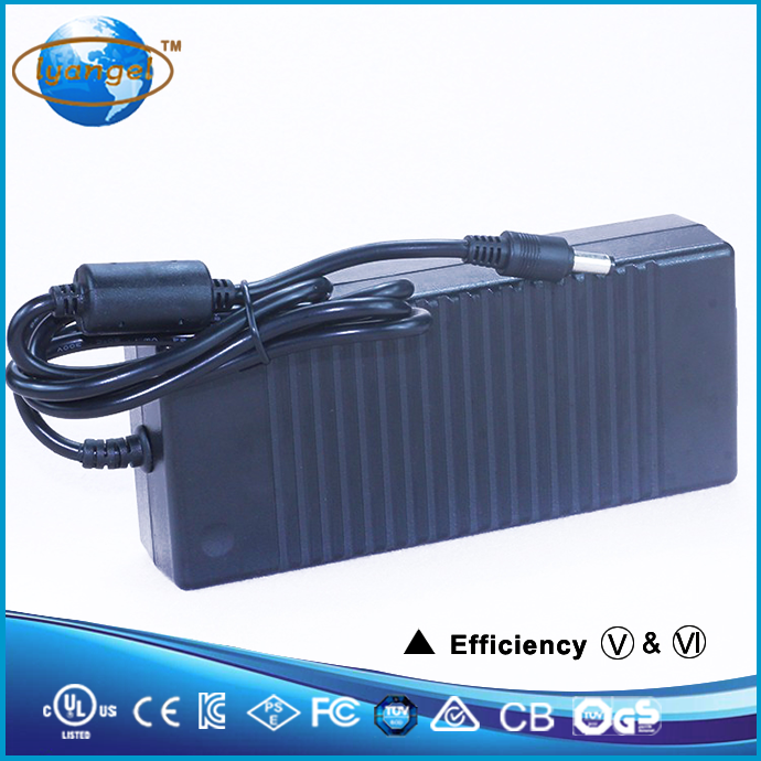 Hot selling 12v 10a power adapter for led flexible strip 120w massage recliner power supply