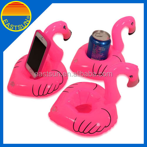 PVC Inflatable phone holder