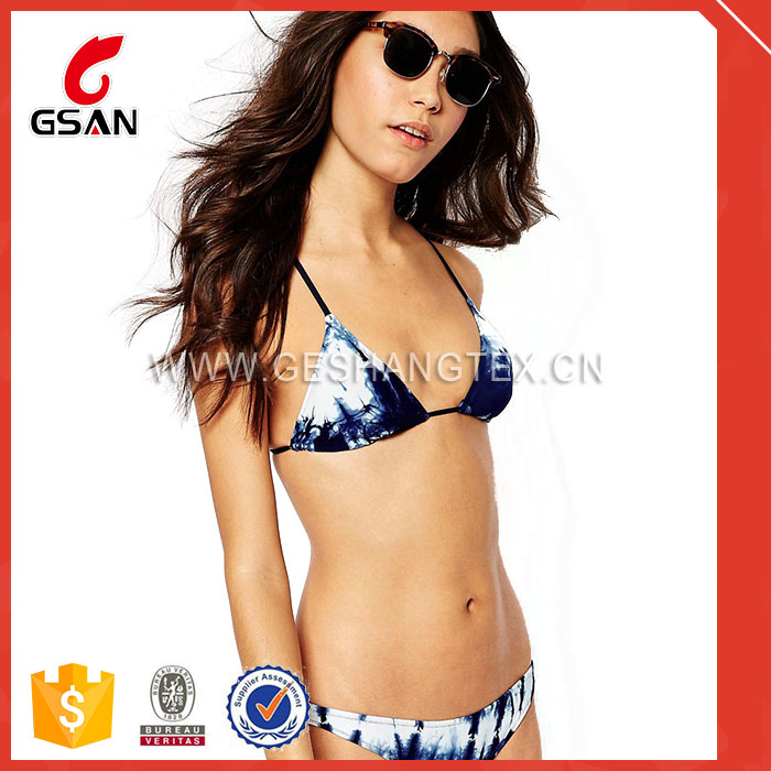 2016 new summer fashion sexy sexi open young girl bikini