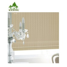 Home/Hotel Used Flame-Retardant Sheer Curtain