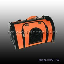 2012 new style bicycle pet bag for travel