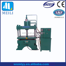 Meili Y32 hot sell cow lick salt block hydraulic press machine high quality low price