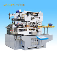 Fully automatic tomato paste tin can making machine/production line
