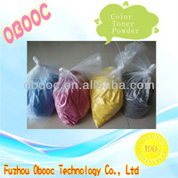 High Quality! Coloured Toner Powder for HP 4600 5500 2600 9500 Laser Printer Coloured Toner Powder