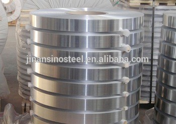 3003 Aluminum strip for channelum anodized angle strip for construction