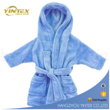 100% Cotton Baby and Child Bath Towel Bathrobe