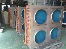 Cheap price air cooled condenser
