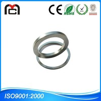 Strong large magnets N35 round neodymium ndfeb magnet as 2014 new product for sale